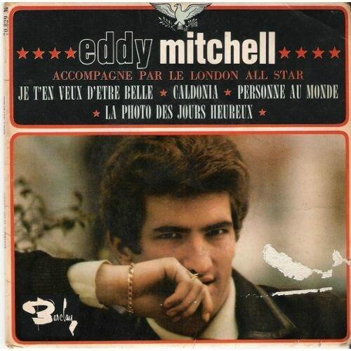 - Mitchell-Eddy