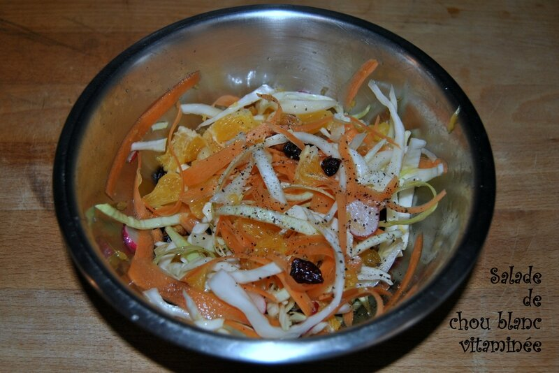 salade chou 1