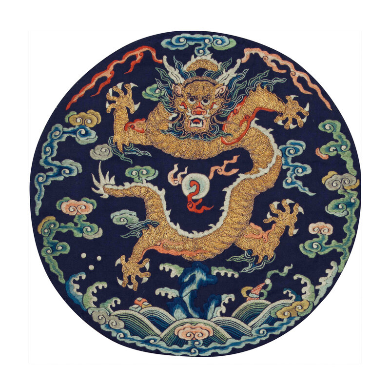 2015_NYR_03720_3277_000(an_embroidered_midnight-blue_silk_dragon_roundel_18th_century)
