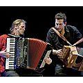 Tuur et Didier (Belgique) © Tous droits réservés.