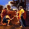 PEINTURE : LE CLASSICISME 17è siècle