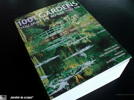 1001 Gardens<br />You must See Before You die