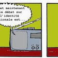 Georges, conclusion du débat identité nationale
