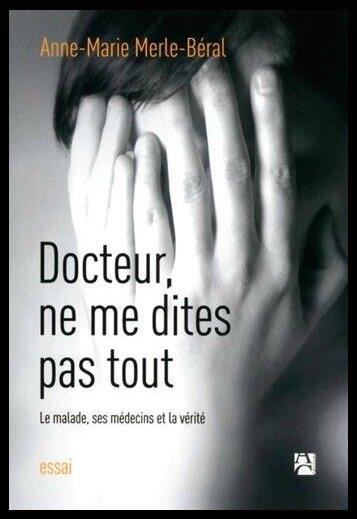 docteur ne me dites pas tout