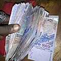 Portefeuille magique multiplicateur de vrai billets de banque,portefeuille magique