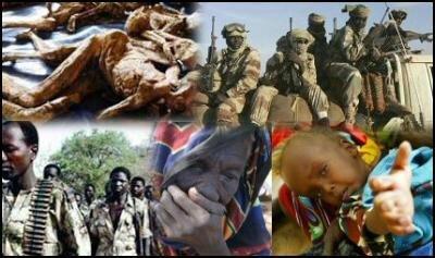 GENOCIDE AU KONGO 2008