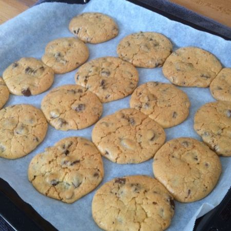 Cookies Silvia