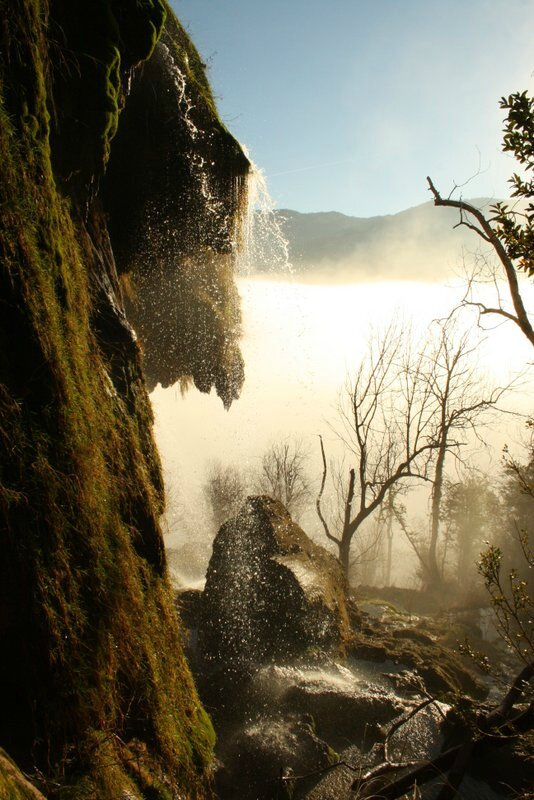 la grotte de Gournier 226