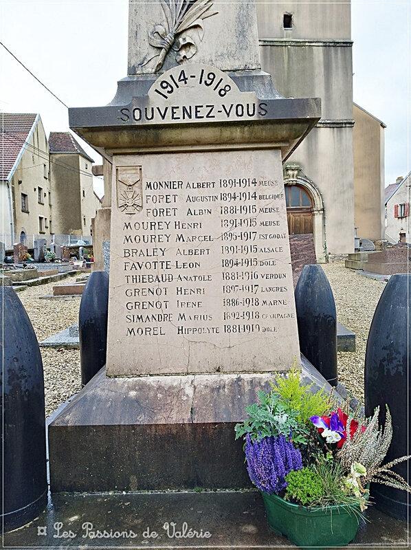 Vriange_-_Monument_aux_morts_(détail)