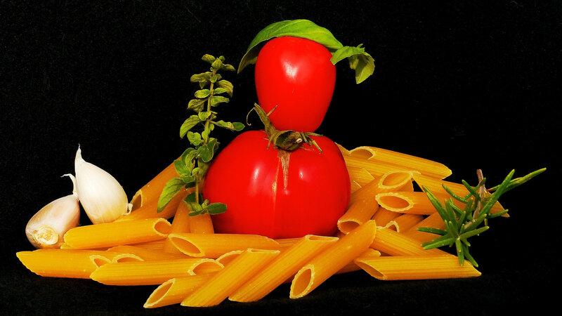 pasta-pomodoro-1672192_1920