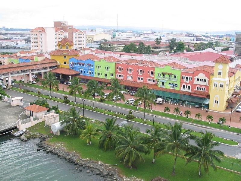 Colon Panama Album Photos Le Sp 233 Cial Du Jour