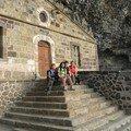 Chapelle de la Madeleine - Trajet Monistrol d'Allier - Falzet 2