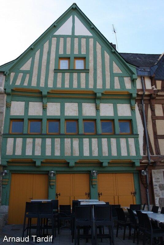 001848 Larmor-Baden - Le Golfe du Morbihan - Saint-Goustan