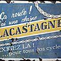 Chaînes Lacastagne