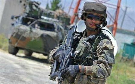 Armée Française Mali 8