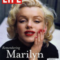 Life: remembering marilyn