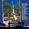 armistice 11 novembre-monuments aux morts