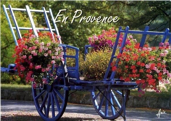 Charrette-fleurie
