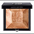 givenchy healthy glow powder gold shimmery glow