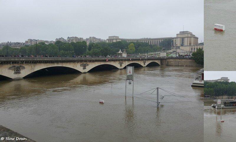 Le Pont d'Iena