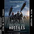 [ciné 2018] hostiles