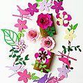 vanillejolie fleurs