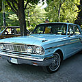 FORD Fairlane 500 4door Sedan 1964 Karlsruhe (1)