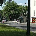 046 Porte des Chars ( Ouverte... Ce n'est pas fréquent...)