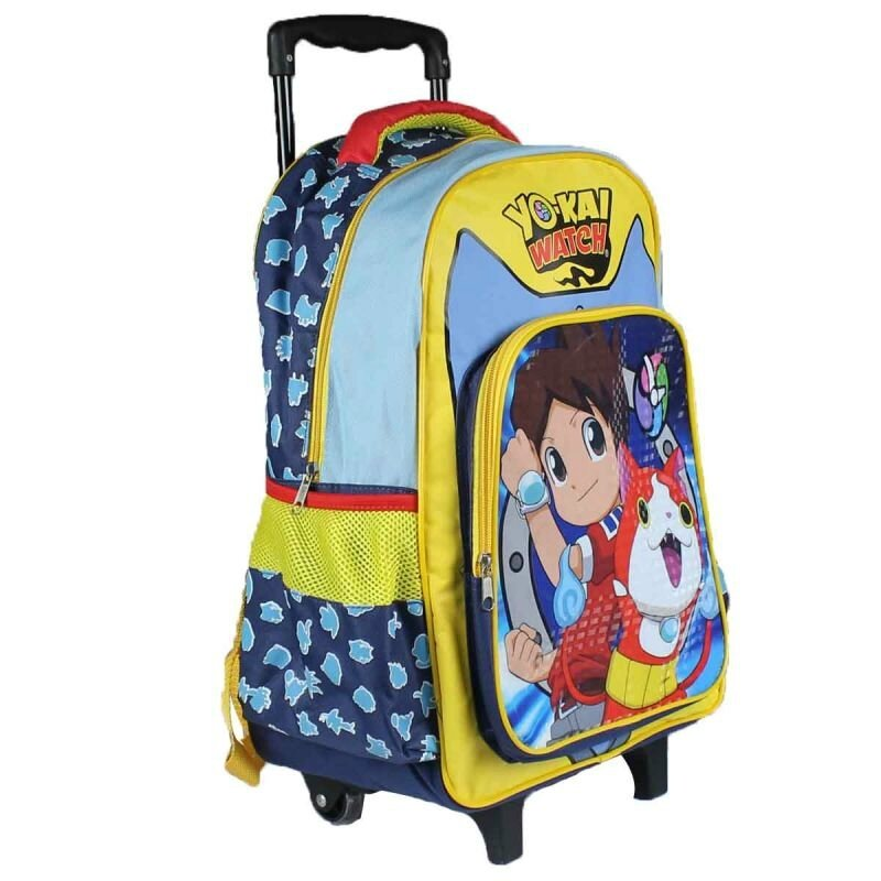 sac trolley yo kai watch 13 - 25€