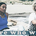 Saison 8 – épisode39 : we are who we are