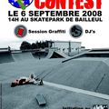 Vlaams SK8 Contest
