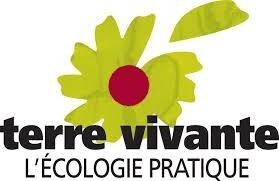 """Résultat de recherche d'images pour """"logo terre vivante"""""""