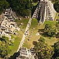 Le guatemala, un pays à découvrir