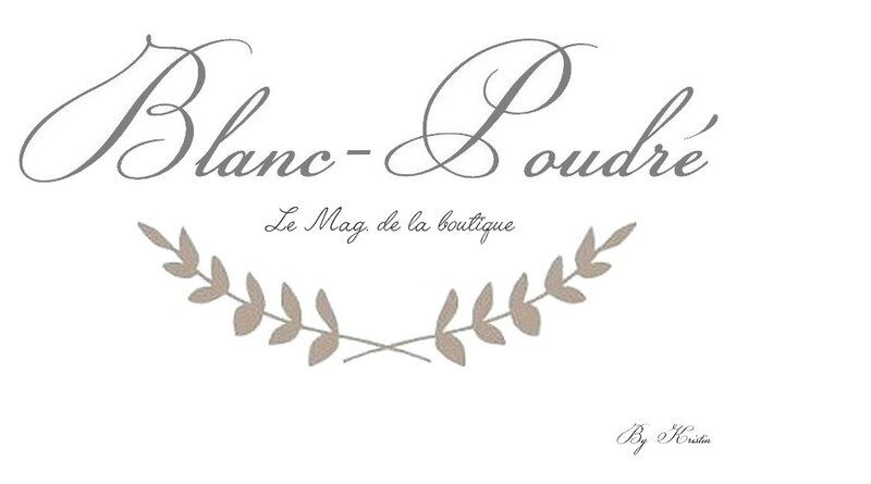 bannière blanc poudré nouveau site
