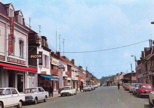 Quièvrechain (Nord)