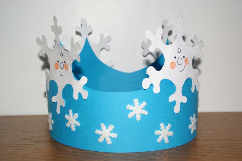 n°11 : Etoile des neiges