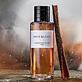 Le parfum magique pour attirer une personne.