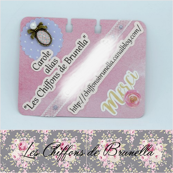 Concours Anne-Marie 8