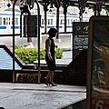 Lost Girl @ Mojikô Station