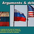 La nouvelle guerre froide est déjà plus dangereuse que la précédente