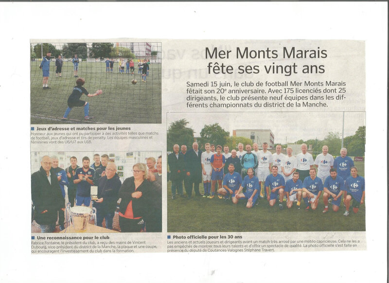 20 ans mer monts marais photos presse