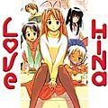Love hina tome 01