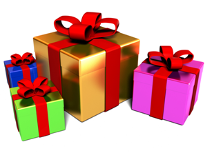 """Résultat de recherche d'images pour """"paquets cadeaux"""""""