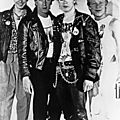 Sex pistols : anarchy in the uk
