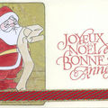 carte de Noël 21