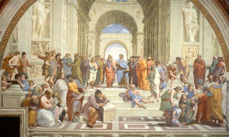Sanzio_Scuola_di_Atene