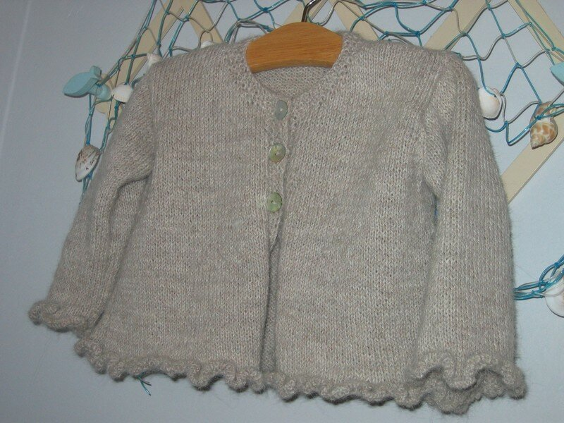 tricot 145