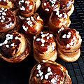 Briochettes fourrées au nutella 098