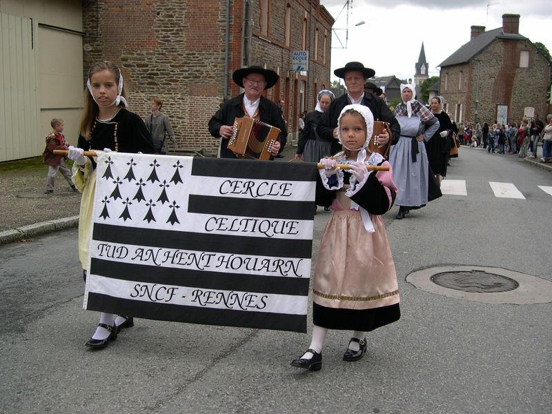 Cercle Celtique Tud an Hent-houarn (Rennes / Roazhon)