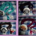 mars 2011 bracelet elast pierre naturelle